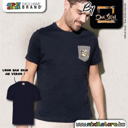 copy of T-shirt Homme Basic...