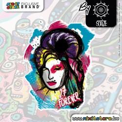 Sottize 001 - Amy Winehouse