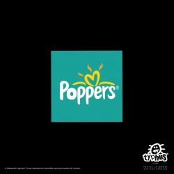 Typhus Rainbow 026 - Poppers