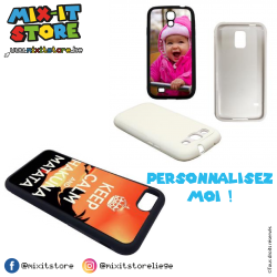 IPhone Case 6/6S personnalisé