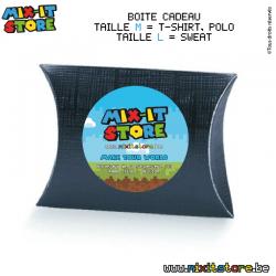 Boîte cadeau Mix-It Store